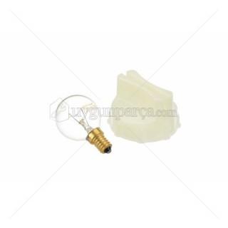 Fırın Lambası ve Lamba Kapağı Sökücü Parça - 613655
