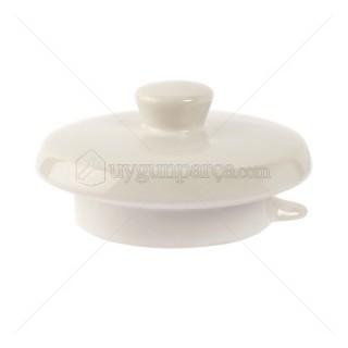 Çay Makinesi Porselen Demlik Kapağı - 619707