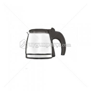 Çay Makinesi Üst Demlik - KE 7979E