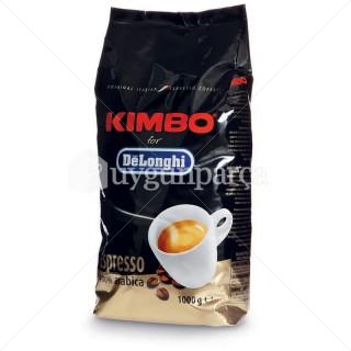 Delonghi Kimbo Arabica Kahve Çekirdeği - 1KG