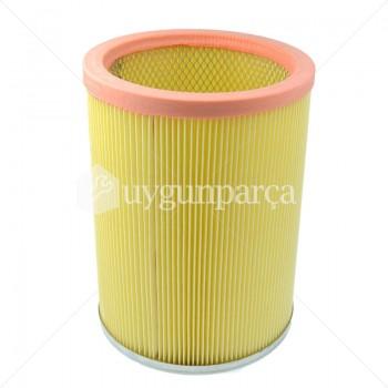 Elektrikli Süpürge Silindirik Hepa Filtre - 01576