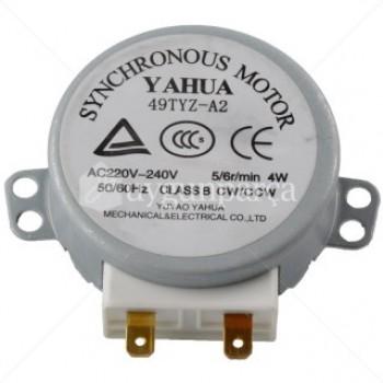 Mikrodalga Fırın Döner Tabla Motoru - 9197062106