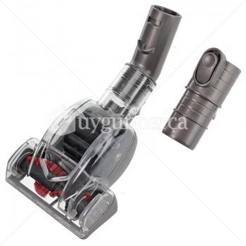 Elektrikli Süpürge Mini Turbo Başlık - 25376