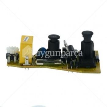 Blender Elektronik Kart - 420303606991
