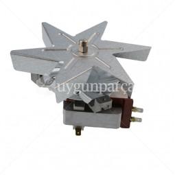 Fırın Turbo Motoru - 264100010