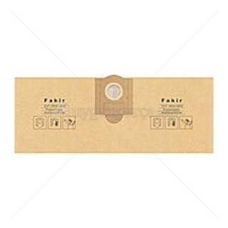 FAK6 Kağıt Toz Torbası - 10 Adet