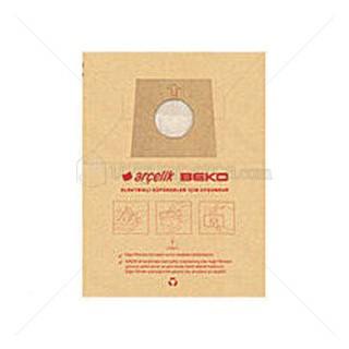 ARK13 Kağıt Toz Torbası - 10 Adet