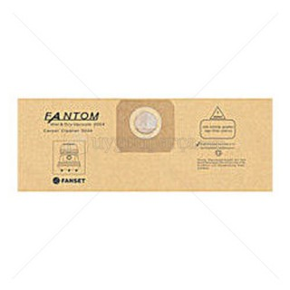 FNK1 Kağıt Toz Torbası - 10 Adet