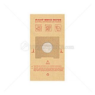 ARK3 Kağıt Toz Torbası - 10 Adet