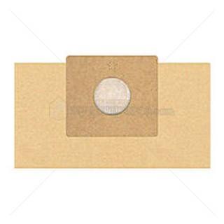 ARK10 Kağıt Toz Torbası - 10 Adet