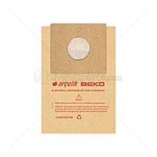 ARK9 Kağıt Toz Torbası - 10 Adet