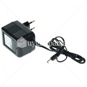 Elektrikli Süpürge Şarj Adaptörü - 15V