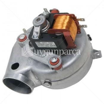 Kombi Fan Motoru - R10020793