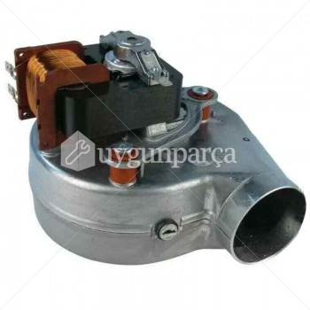 Kombi Fan Motoru - 36601880