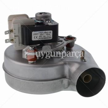 Kombi Fan Motoru - 39817550