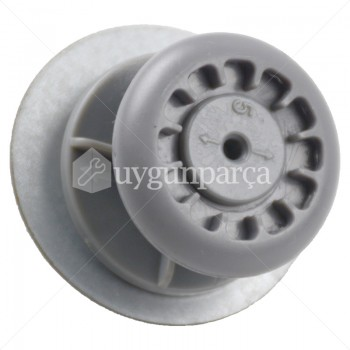 Bulaşık Makinesi Üst Sepet Tekerleği - 12176000010412