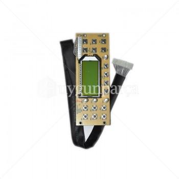 Filtre Kahve Makinesi Kontrol Kartı - YMC104034