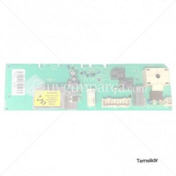 Çamaşır Makinesi Elektronik Kart - 49037478