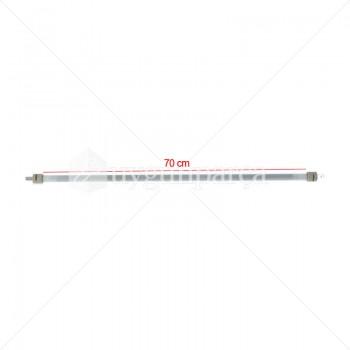 Infrared Isıtıcı 70cm Komple Filament - Alf