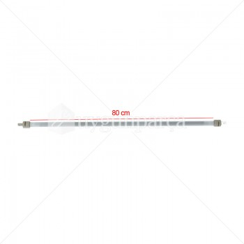 Infrared Isıtıcı 80cm Komple Filament - Alf