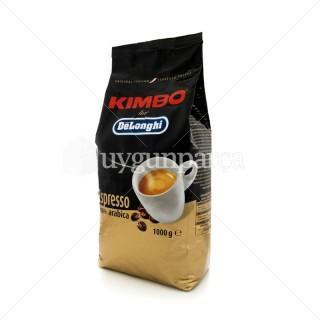 Delonghi Kimbo Arabica Kahve Çekirdeği 1KG
