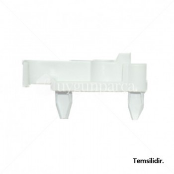 Derin Dondurucu Kapak Tutucu Sağ - H0122000007