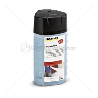 Karcher Wash&Wax Cilalı Oto Şampuanı