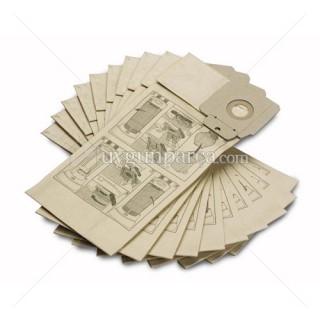 KCK3 Kağıt Toz Torbası - 10 Adet