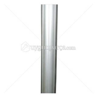 Puzzi Elektrikli Süpürge Alüminyum Tüp