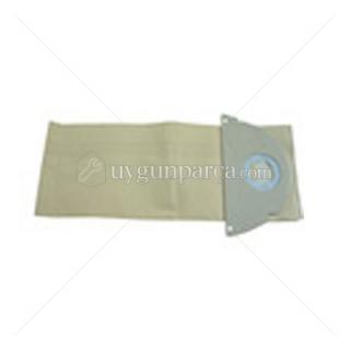 KCK4 Kağıt Toz Torbası - 10 Adet