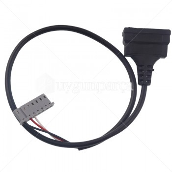 Kombi 3 Yollu Motor Bağlantı Kablosu - 31006
