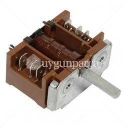 Fırın Turbo Komütatör - 263100004