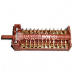 Fırın Komütatör - 263100032