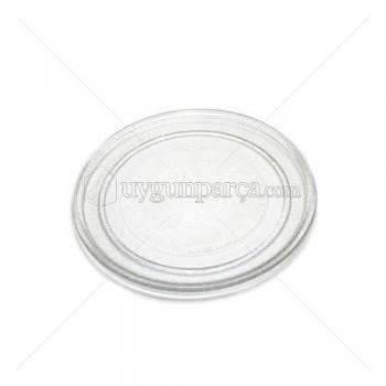 Mikrodalga Fırın Cam Tepsi - TWM