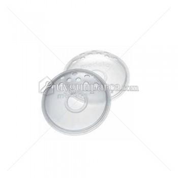 Göğüs Pompası Anatomik Göğüs Kalıbı - KG0012290