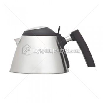 Çay Makinesi Çelik Üst Demlik - MCM 05