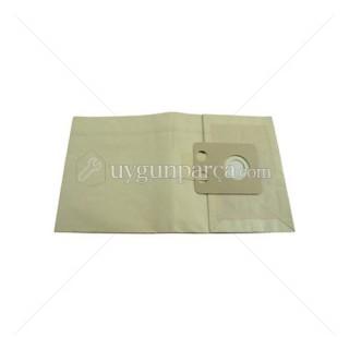 NIK1 Kağıt Toz Torbası - 10 Adet