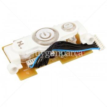 Ütü Elektronik Ana Kart - 423902169521