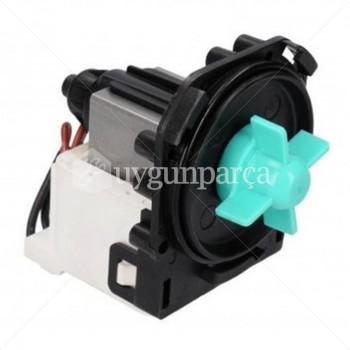 Bulaşık Makinesi Pompa Motoru - 49017711