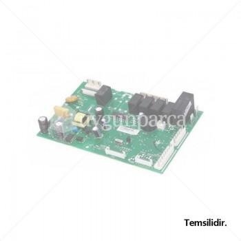 Bulaşık Makinesi Anakart - DD81-01683A