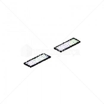 Aspiratör Kristal Far Camı - 21240