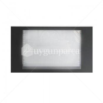 Ankastre Fırın Dış Camı - 15400011488