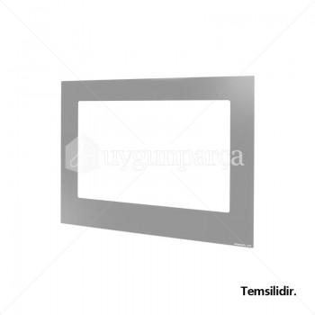 Ankastre Fırın İç Camı - 15400014637