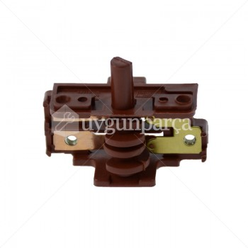 Elektrikli Şofben Kademe Anahtarı - 21217