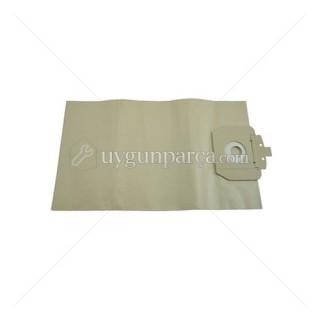TAK1 Kağıt Toz Torbası - 10 Adet