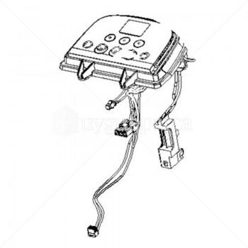 Actifry Elektronik Kart - SS1530000718