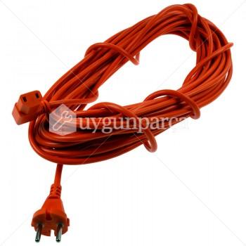 Endüstriyel Elektrikli Süpürge Kablosu - 30016/56
