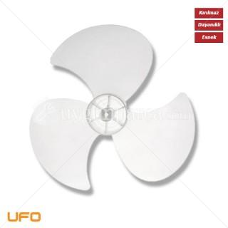 Vantilatör Pervanesi - UFO