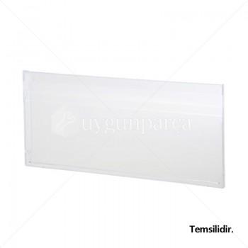 Derin Dondurucu Çekmece Kapağı - H0117000004