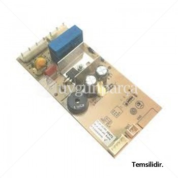 Derin Dondurucu Kontrol Kartı - A0804000123